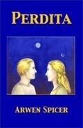 Perdita, 1st edition cover